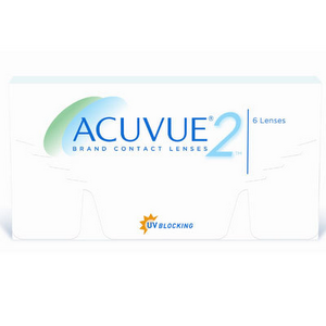 Acuvue 2 6er Packung