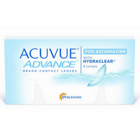 Acuvue Advance 6er Packung