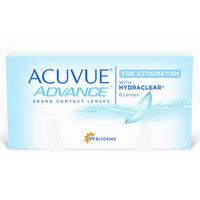 Acuvue Advance Kontaktlinsen
