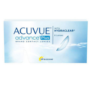 Acuvue Advance Plus 6er Packung