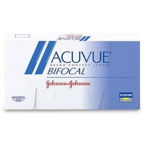 Acuvue Bifocal 6er Packung