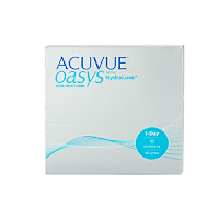 Acuvue Oasys 1-Day 90er Packung
