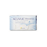 Acuvue Oasys 3er Packung