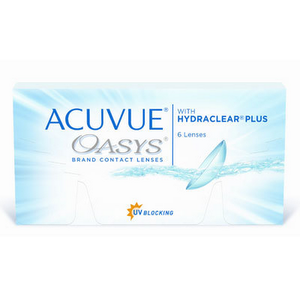 Acuvue Oasys 6er Packung