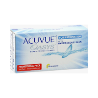 Acuvue Oasys for Astigmatism 12er Packung