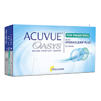 Acuvue Oasys for Presbyopia 6er Packung