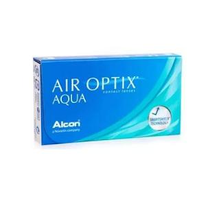 Air Optix Aqua 3er Packung
