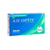 Air Optix for Astigmatism Kontaktlinsen