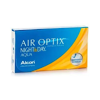 Air Optix Night & Day Aqua Kontaktlinsen