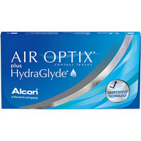 Air Optix Plus HydraGlyde Kontaktlinsen