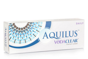 Aquilus Vodaclear 30er Packung