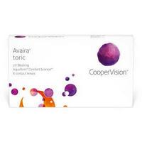 Avaira Toric Kontaktlinsen