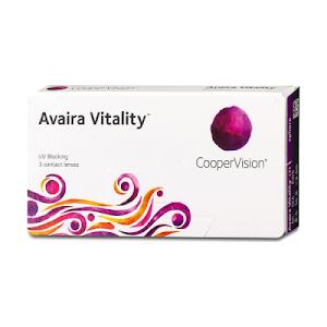Avaira Vitality 3er Packung