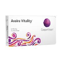 Avaira Vitality Kontaktlinsen