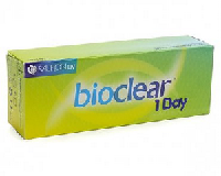 Bioclear 1 Day Kontaktlinsen