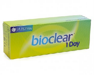 Bioclear 1 Day 30er Packung