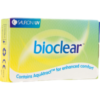 Bioclear 3er Packung