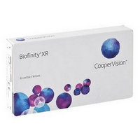 Biofinity XR Kontaktlinsen