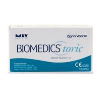 Biomedics Toric Kontaktlinsen