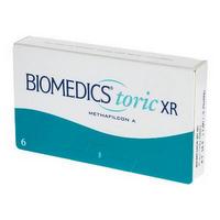 Biomedics Toric XR Kontaktlinsen