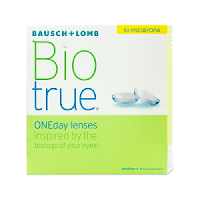 Biotrue ONEday for Presbyopia Kontaktlinsen