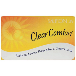 Clear Comfort 6er Packung