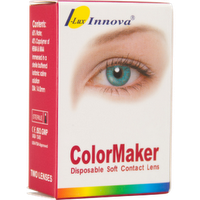 ColorMaker Conta Color Kontaktlinsen