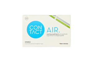 Contact Air spheric 6er Packung