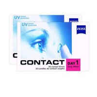 Contact Day 1 Easy Wear 90er Packung