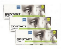 Contact Day 1 multifocal 96er Packung