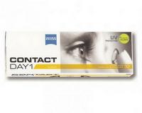 Contact Day 1 toric Kontaktlinsen
