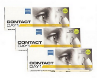 Contact Day 1 toric 96er Packung