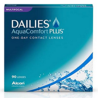DAILIES AquaComfort Plus Multifocal Kontaktlinsen