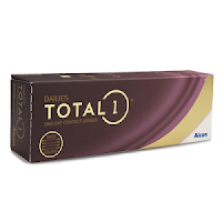 Dailies Total 1 30er Packung