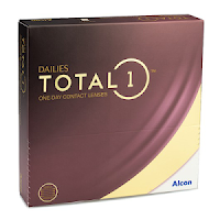 Dailies Total 1 90er Packung