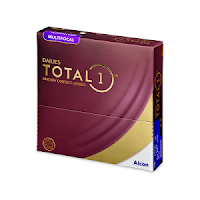 Dailies Total1 Multifocal Kontaktlinsen
