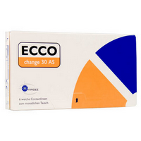 ECCO change 30 AS Kontaktlinsen