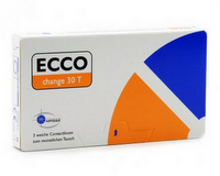 ECCO change 30 T Kontaktlinsen