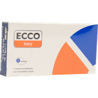 ECCO easy AS 6er Packung