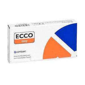 ECCO easy T 6er Packung