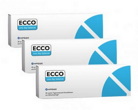 ECCO One Day balance 90er Packung