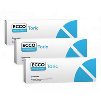 ECCO one day balance Toric 90er Packung