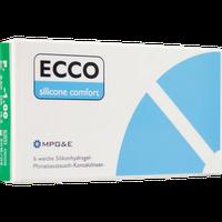 ECCO silicone comfort Kontaktlinsen
