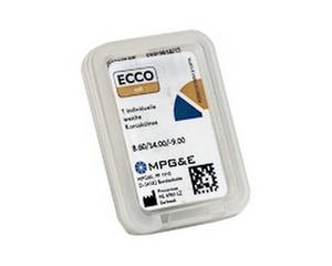 ECCO Soft 58 1er Packung