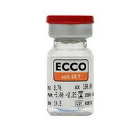 ECCO Soft 58 Toric 1er Packung