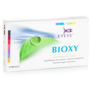 Eyeye Bioxy 6er Packung