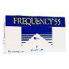 Frequency 55 Kontaktlinsen