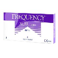 Frequency Xcel Toric Kontaktlinsen