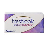 FreshLook ColorBlends Kontaktlinsen