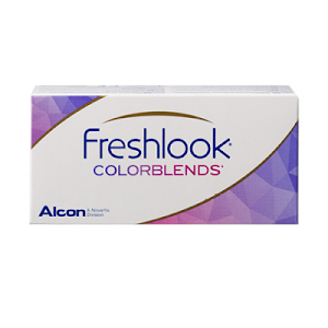 FreshLook ColorBlends 2er Packung